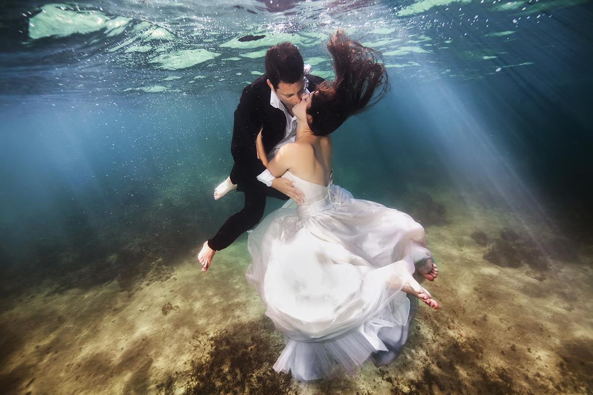 Фото трах девочек под водой 16 фотография