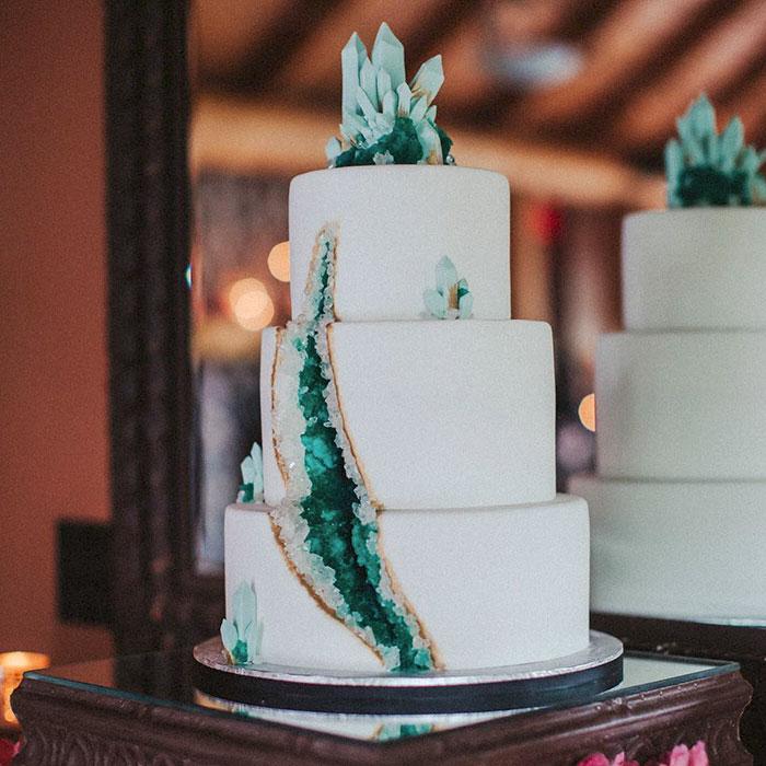 Свадебные торты оригинальные фото