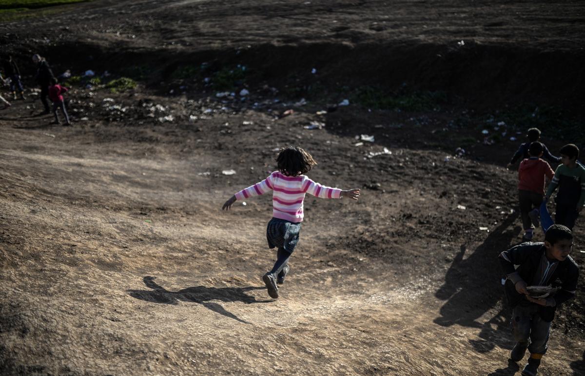 Сирияға кеткен үш жасар қазақ қызының мұңы