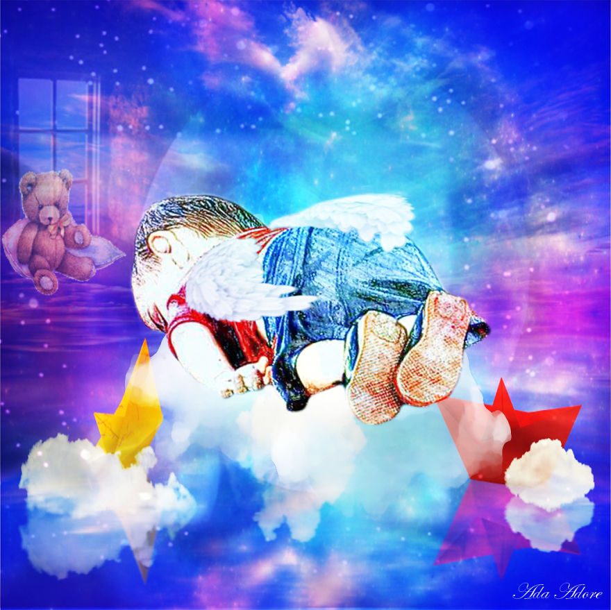 Sweet Dreams Aylan